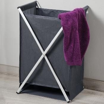 Wäschesammler, faltbar