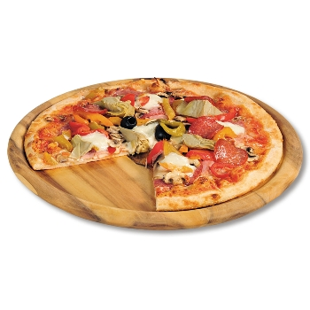 Pizza - und Servierteller