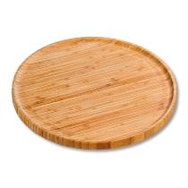 Pizzateller, Bambus