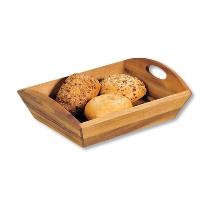 Brot- & Aufbewahrungskorb, Akazie