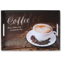 Serviertablett, Coffee